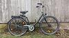 28'zoll, City Bike, 7-Gang Daumen Wipp- und Drehschalter, teilweise Nabendynamos, teilweise extra hohe Lenker, extra breite Gelsättel, 47-er Reifenbreite, Rahmenhöhen 45,5