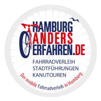 hamburg Anders erfahren, der mobile Fahrradverleih in Hamburg